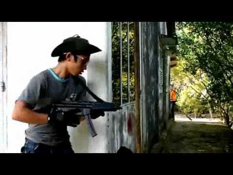 vụ đấu súng kinh hoàng tại việt nam!