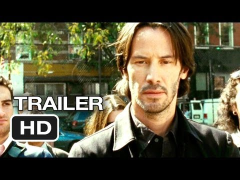Generation Um... Official Trailer #1 (2013) - Keanu Reeves, Adelaide Clemens Movie HD, Subscribe to TRAILERS: http://bit.ly/sxaw6h Subscribe to COMING SOON: http://bit.ly/H2vZUn Like us on FACEBOOK: http://goo.gl/dHs73 Generation Um... Official...