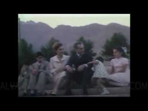 Pahlavi Dynasty summer of 2533 خاندان پهلوی تابستان ۲۵۳۳