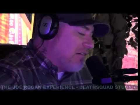 Everlast - Long Time (Live 8/17/12 - JRE #254)