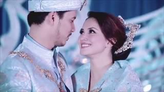 Video Rasmi Resepsi Fattah Amin & Fazura - ROYALE PALACE
