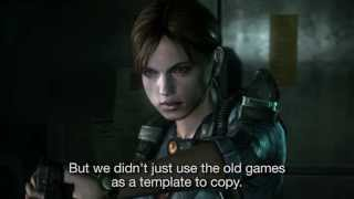 Resident Evil Revelations : Heritage and Horror