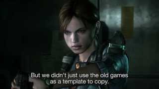 Resident Evil Revelations : Heritage and Horror
