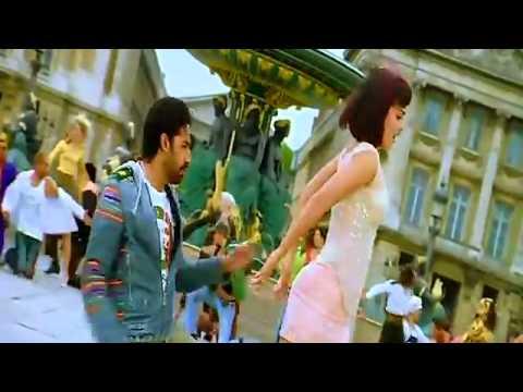 Ticket To Hollywood hot lara dutta 1080p HD full BluRay Music Video