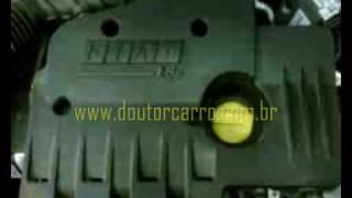 Dr CARRO Local Numero Motor Fiat GM 1.8 Stilo PALIO Doblo