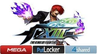Descargar The King Of Fighters XIII Full Español [MEGA