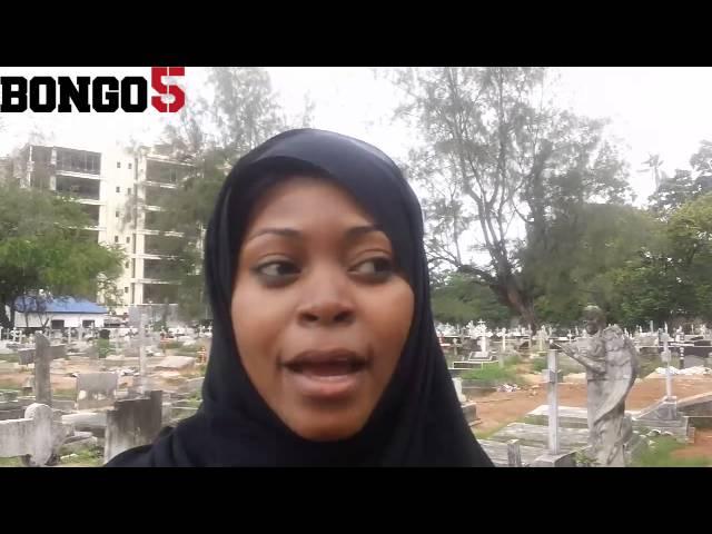 Nisha akiongelea maisha yake pamoja na mipango yake yakufunga ndoa