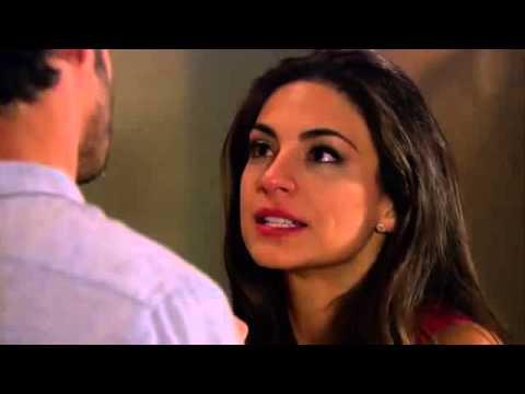 Lo Imperdonable - Verónica descubre la venganza de Martín