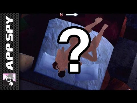 [NSFW] Fahrenheit's Uncensored Sex Scene - how did it get on the App Store? - AppSpy.com