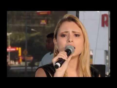 Deserto - Ariane ( Cantada por : Amanda Vasconcellos )
