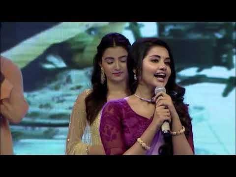 Anupama-Parameswaran-Speech-Krishnarjuna-Yudham-Movie-Pre-Release