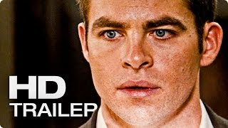 JACK RYAN: Shadow Recruit Trailer Deutsch German 2014