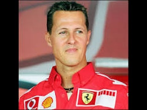 Michael Schumacher out of danger claims friend