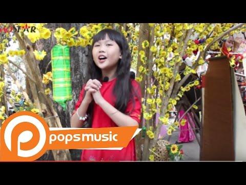 Tết Đến Rồi - Phi Long ft Bé Bảo An | Nhạc Thiếu Nhi