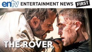 The Rover Movie Preview : Robert Pattinson's Twilight Gone