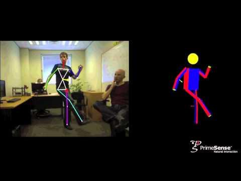 Kinect для PC