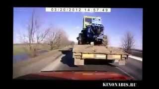 รวมอุบัติเหตุรถบรรทุก น่ากลัวๆ  2013