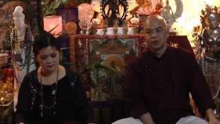 Phowa - Giới Thiệu Khóa Tu Chuyển Di Thần Thức Năm 2014 & 2015 Part 1