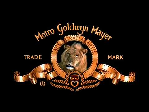 MGM Lion Roar