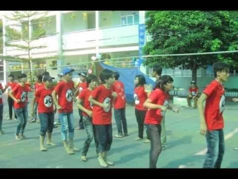 9A1 (THCS Chánh Hưng . 2012-2013)
