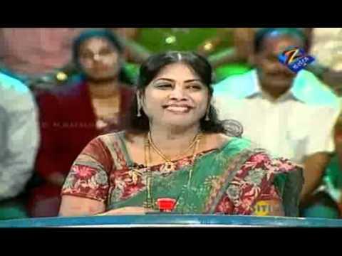 Aadu Aata Aadu Ep 0 1st October 2010