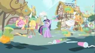 *FAN-MADE* My Little Pony: Friendship Is Magic Trailer