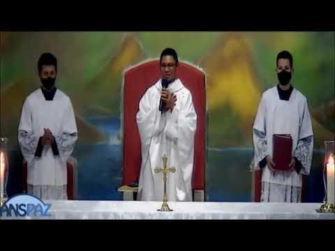 Santa Missa | 09.01.2021 | Sábado | Padre Francisco de Assis | ANSPAZ