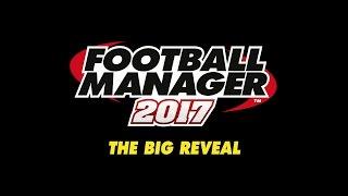 Football Manager 2017 - Játék jellemzők
