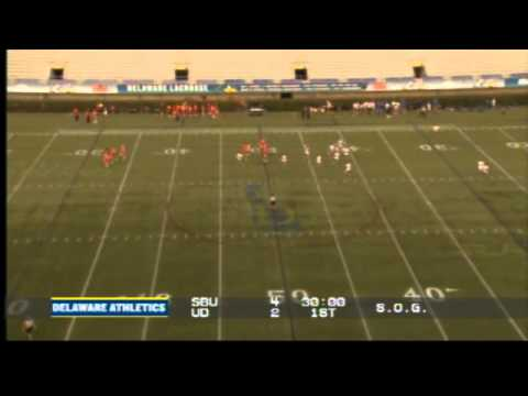 Blue Hens Playback - Women's Lacrosse vs. Stony Brook (4/22/14)