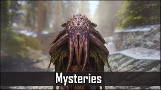 Skyrim: 5 Unsettling Mysteries You May Have Missed in The Elder Scrolls 5 (Part 3) – Skyrim Secrets