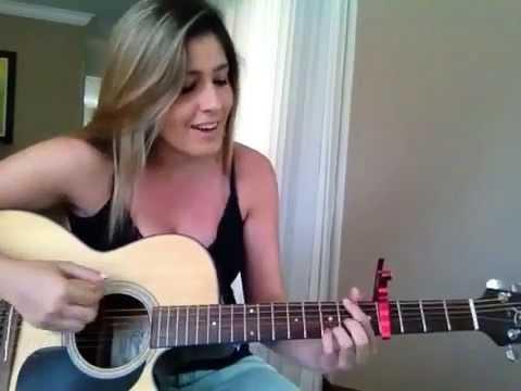 Evidências - Chitaozinho e xororó ( Amanda Geraldeli cover)