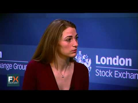 Dennis De Jong: Exclusive Interview at the London Stock Exchange.