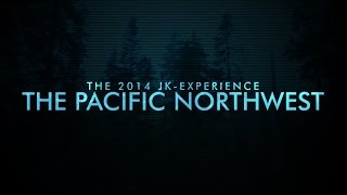PACIFIC NORTHWEST : The 2014 JK-Experience - Walker Valley [Part 1 of 4] a WAYALIFE Film
