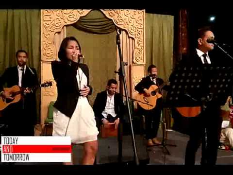 Band Akustik Jakarta (Today and Tomorrow) - Oh Darling - The Beatles