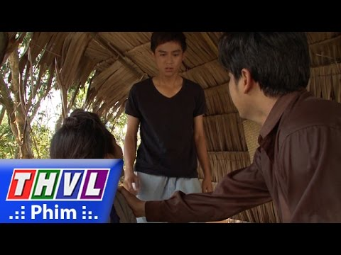THVL | Dòng nhớ - Tập cuối [3]: Nghĩa hiểu lầm khi thấy Ân gặp Thà