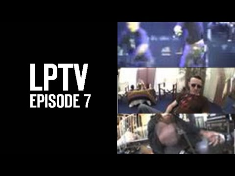 Linkin Park - LPTV Episode 7: Europe/Asia Tour