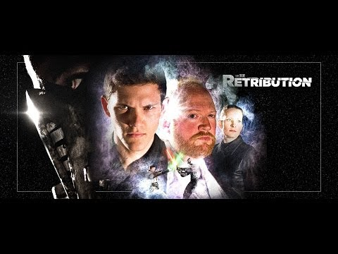 Retribution (2014) - Star Wars Fan Film