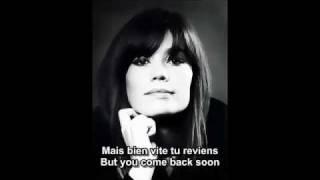 Le Premier Bonheur Du Jour Françoise Hardy French And