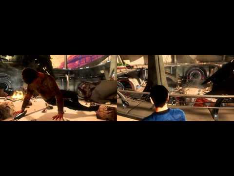 Первые скриншоты из игры и трейлер с Е3 2012.