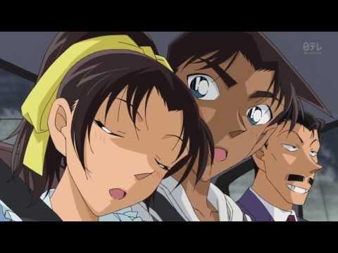 Detective Conan - 715 (Part 2)