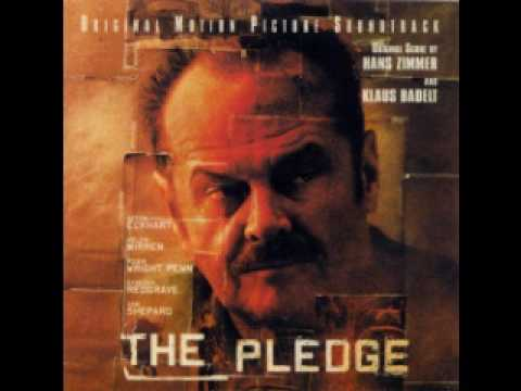 01 The Angler - Hans Zimmer & Klaus Badelt - The Pledge Score