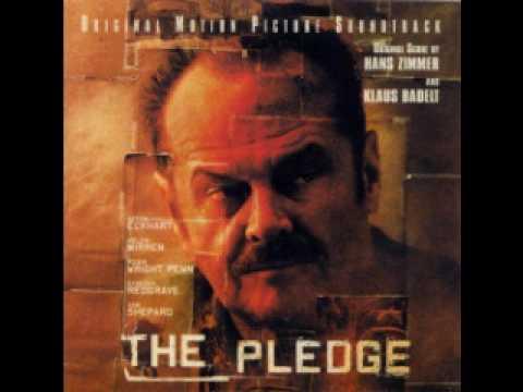 01 The Angler - Hans Zimmer & Klaus Badelt - The Pledge Score