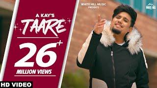 Taare A KAY Ft Rashalika Sabharwal Video HD Download New Video HD