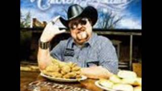 Colt Ford Mud Flap