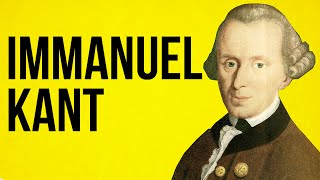 PHYLOSOPHY : Immanuel Kant