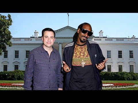 Jimmy Kimmel Wants a Snoop Deville On GGN