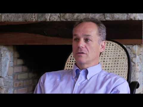 Entrevista com Marcelo Gleiser