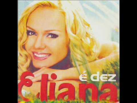 10. Comer, Comer - Eliana É Dez