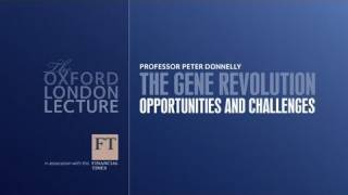 Oxford London Lecture 2011