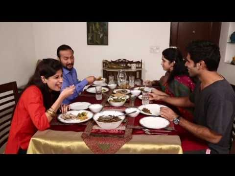 Travel and Food show feat. Deepankur and pallavi batra